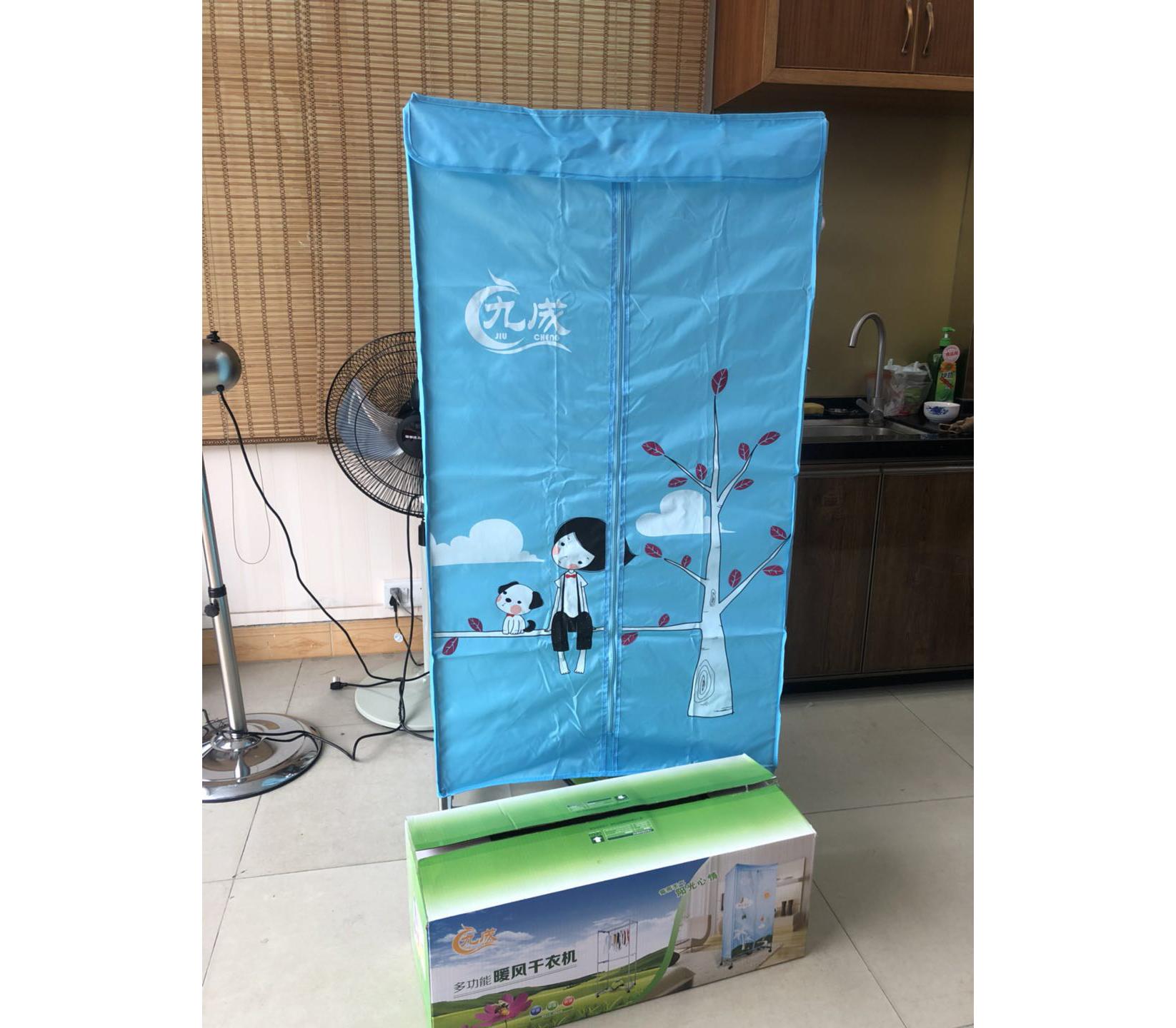 暖风干衣机回收