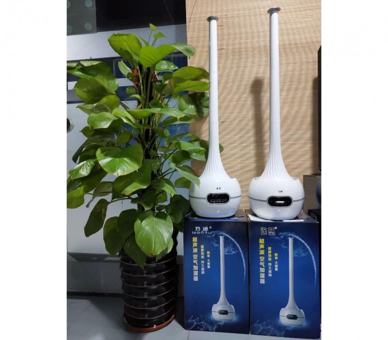 空气加湿器回收